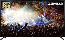 """SUMEC 65"""" Class 4K  LED TV"""