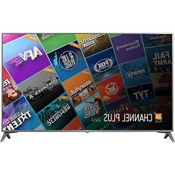 """LG 75"""" Class 4K UHD HDR Smart LED TV - 75UJ6450"""