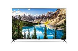 "LG 49"" Class 49UJ6500  4K Ultra HD LED LCD Smart TV"