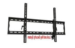 "Anti Theft Low Profile Tilting TV Wall Mount for 37"" 40"" 42"""