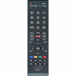 DSK TV Supply CT-8037 Remote Control for Toshiba LCD LED TV