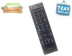 CT-90325 Replace TV Remote for Toshiba 75014374 19AV600UZ, 1