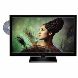 "Curtis PLEDV2488A Proscan 24"" Led Tv/dvd Combo"