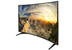 Sceptre 65-Inch Curved UHD Ultra Thin LED 4K TV 3840x2160 4X