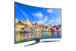 "55"" LED Curved 4K 120Hz"