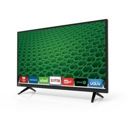 "Vizio 43"" Class Full Array LED LCD Smart TV WiFi 120Hz HDMI"
