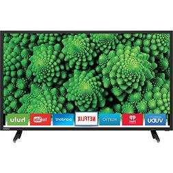 """VIZIO D-Series 43"""" Class  LED Smart TV"""