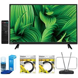 VIZIO D-Series 43-Inch Full-Array LED TV  with Durable HDTV