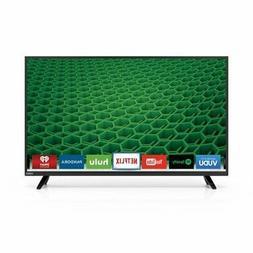 Vizio D39h-D0 39-inch 720p 120Hz Full Array LED Smart TV