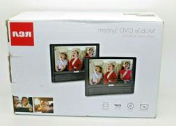 RCA DRC79982 Mobile DVD Player NEW
