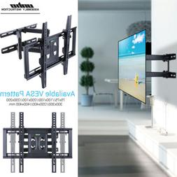 757ed4be8c36 FULL MOTION LCD LED TV WALL MOUNT BRACKET SWIVEL TILT 40 42