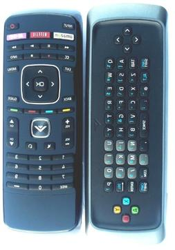 New Dual Side Keyboard Internet Remote---for Vizio M420sl M4