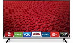 "Vizio E50-C1-R 50"" 1080p Smart LED HDTV Factory Refurbished"