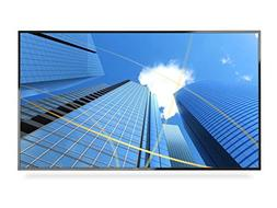 """NEC E556 55"""" LED Commercial Display with Integrated ATSC/NTS"""