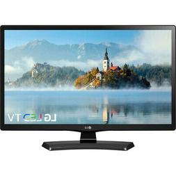 "LG Electronics  24LF454 24"" 720p HD LED TV  w/ 60Hz Refresh"