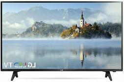 LG Electronics 43LJ5000 43-Inch 1080p LED TV  Black