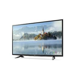 LG Electronics 49LJ5100 49-Inch 1080p LED TV
