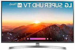 LG Electronics 49SK8000 49-Inch 4K Ultra HD Smart LED TV  49