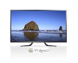 LG Electronics 55GA6400 55-Inch Cinema 3D 1080p 120Hz LED-LC