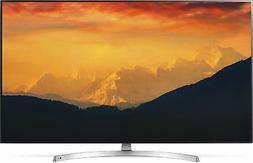 LG Electronics 65SK9000 65-Inch 4K Ultra HD Smart LED TV