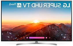 LG Electronics 75SK8070PUA 75-Inch 4K Ultra HD Smart LED TV