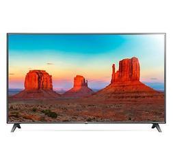 LG Electronics 75UK6570PUB 75-Inch 4K Ultra HD Smart LED TV