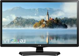 LG Electronics  22-Inch Class Full HD 1080p LED TV