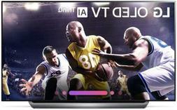 LG Electronics OLED55C8P 55-Inch 4K Ultra HD Smart OLED TV