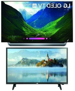 LG Electronics OLED55C8P 55-Inch 4K Ultra HD Smart OLED TV .