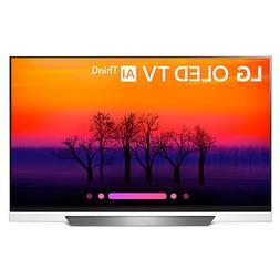LG Electronics OLED55E8PUA 55-Inch 4K Ultra HD Smart OLED TV