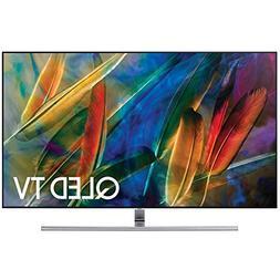 Samsung Electronics QN75Q7F 75-Inch 4K Ultra HD Smart QLED T