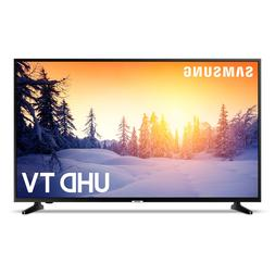 Samsung Electronics 4K Smart LED TV , 55""