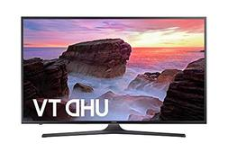 Samsung Electronics UN43MU6290 43-Inch 4K Ultra HD Smart LED
