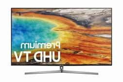 Samsung Electronics UN55MU9000 55-Inch 4K Ultra HD Smart LED