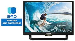 "Element ELEFW195R 19"" 720p HDTV w/ 1 YEAR EXTENDED CPS LIMIT"