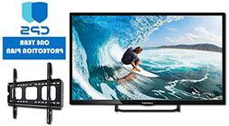 "Element 32"" ELST3216H Smart 720p 60Hz LED HD TV  + Wall Moun"