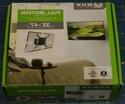 """SANUS VuePoint F215c Full-Motion Wall Mount for 32""""-47"""" TVs"""