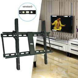 Fixed Flat TV Wall Mount Bracket 32-80 Inch Adjustable VESA