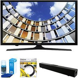 "Samsung Flat 43"" LED 1920x1080p 5 Series Smart TV 2017 Model"