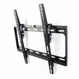 FLAT LCD LED PLASMA TV WALL MOUNT BRACKET TILT 27 30 32 35 3