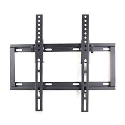 Sunydeal TV Wall Mount, Tilting Bracket for Most 17-55 Inch