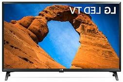 Full HD LG Electronics 32LK540BPUA 32Inch 720p Smart LED TV