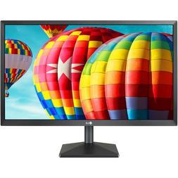 LG Full HD IPS LED Monitor with AMD FreeSync
