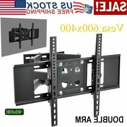 Full Motion Articulating TV Wall Mount 32 42 47 50 55 60 70