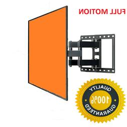 Full Motion  Articulating TV Wall Mount 32 42 47 50 52 55 60