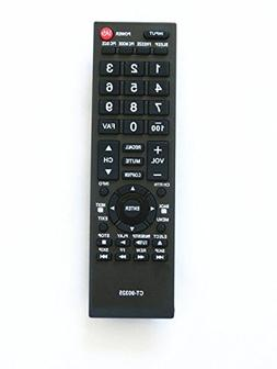 General Remote Replacement Control Fit For Toshiba 32C120U C