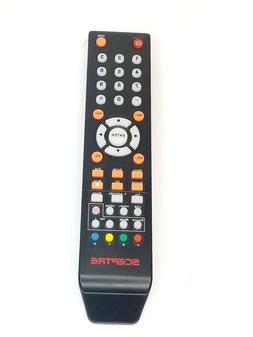 GENUINE SCEPTRE LED LCD TV C1TV53DG H50 REMOTE CONTROL