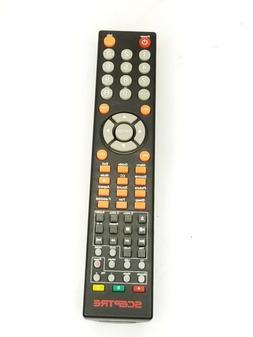 GENUINE SCEPTRE LED LCD TV/DVD FBSG53CC H32 REMOTE CONTROL