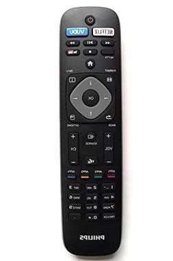 GENUINE PHILIPS URMT41JHG006 SMART TV REMOTE CONTROL