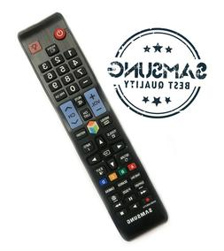 Samsung TV Remote AA59-00637A for SAMSUNG LCD LED 3D HDTV Sm